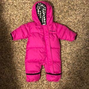 Other - Columbia snowsuit